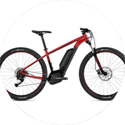 ISAIA City Bike